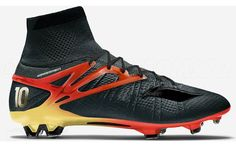 MessiFly 10/10 Boots by Swoosh Customs - Footy Headlines