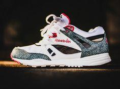 Reebok Ventilator - White - Black - Pink - SneakerNews.com