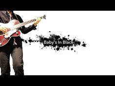 Baby's In Black - The Beatles karaoke cover - YouTube