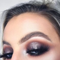 Gorgeous brows natural but defined