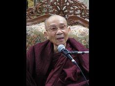 THIỀN TỨ NIỆM XỨ với sự trao truyền của Hòa Thượng Thiền Sư KIM TRIỆU 15/01/2016 P3 - YouTube