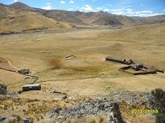 Este es un nuevo proyecto de Bear Creek Mining Company - BCMC que busca explotar una cantera de caliza en el distrito de Nuñoa, provincia de Melgar, departamento de Puno.