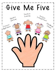 10 Positive Behavior Ideas and Procedures in the Classroom – - Kindergarten Classroom Behavior Management, Classroom Procedures, Classroom Rules, Kindergarten Classroom, Classroom Organization, Classroom Posters, Classroom Decor, Kindergarten Procedures, Kindergarten Songs