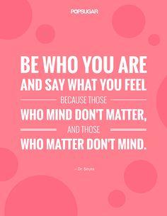 sii te stesso. 8 citazioni cambiare vita