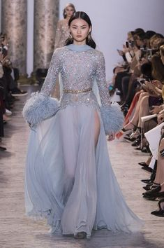 Elie Saab Couture, S