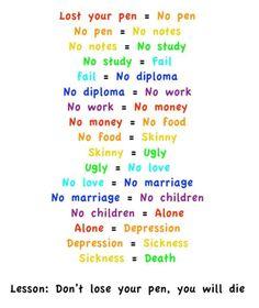 English is Fun ;)