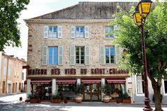 Charles Trenet son enfance à Saint-Chinian dans la Maison des Vins Saint Chinian, Charles Trenet, Imagines, France Travel, Saints, Mansions, House Styles, Home, Voyage