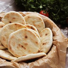 Bosnian Recipes, Croatian Recipes, Appetizer Recipes, Snack Recipes, Dessert Recipes, Cookbook Recipes, Baking Recipes, Kiflice Recipe, Breakfast Crepes