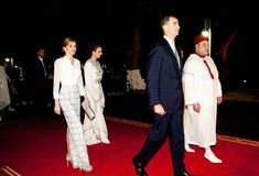 King Felipe VI and Queen Letizia of Spain visit Morocco - Photo 3 | Celebrity news in hellomagazine.com