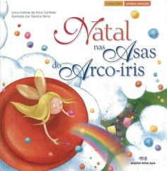 Natal Nas Asas Do Arco Iris                                                                                                                                                                                 Mais