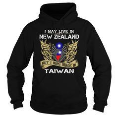 nice Taiwan-New Zealand