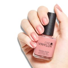 Vinylux SatinPajamas Designed