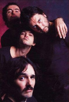 The Stranglers. Said to be a disaster when touring but became one the greatest UK bands, totally transcending the punk movement they helped found. Sound Of Music, Pop Music, Photo Rock, 1970s Music, 70s Punk, Progressive Rock, Alternative Music, Rock Legends, Music Icon