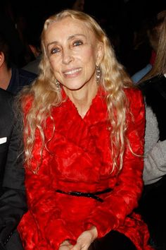 Vogue Italia's Franca Sozzani on what you need for a job in fashion