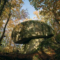 Monts d'Arrée : les sommets de Bretagne | Finistère Tourisme 29