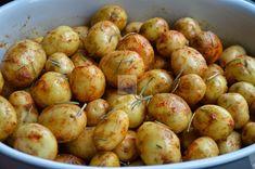 Potatoes, Vegetables, Food, Potato, Veggies, Veggie Food, Meals, Vegetable Recipes, Yemek