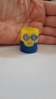 pyrex minion