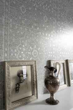 Behang ELITIS Koh i Noor (VP861-01) - Mille Millions - Luxury By Nature