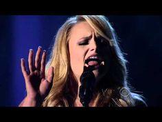 The House That Built Me - Miranda Lambert (ACM Awards 2010)