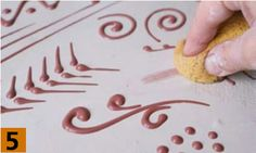 Slip Trailing for Beginners: A Primer on a Great Ceramics Decorating Technique - Ceramic Arts Daily