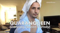 Quaranqueen by kiffness Funny Me, Wtf Funny, Stupid Funny, Hilarious, Political Songs, Comedian Videos, Broken Leg, Lose My Mind, Make You Cry