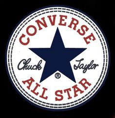 converse shoes logo vector. starting with c converse logo history recent shoes vector