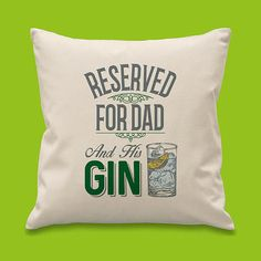 Gifts for Gin Lovers: Handmade gifts for gin and tonic drinkers
