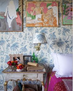Beautiful prints --@miguelfloresvianna