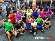 #Repost @dnx_fit @powerclubpanama  Y así crece nuestra nueva Familia Vía Argentina Nunca está demás hacerles saber el honor que es para mi formar parte de sus entrenamientos. Gracias por la oportunidad chicos #MiNuevaFamilia #Synrgy360  #FunctionalTraining #LPB  #CoachCorrupto #MañanaVoyPaLa12 #Agarrense  #YoEntrenoEnPowerClub