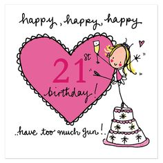 Happy Birthday Wishes, Messages and Cards - 9 Happy Birthday happy birthday - Birthdays Happy 21st Birthday Wishes, Islamic Birthday Wishes, 21st Birthday Cards, Happy Birthday Wishes Cards, Happy Birthday Funny, Happy Birthday Images, Birthday Messages, Happy Birthdays, 21 Birthday