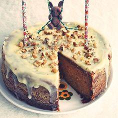 Carrot Cake Elisa (www.etdieucrea.com)