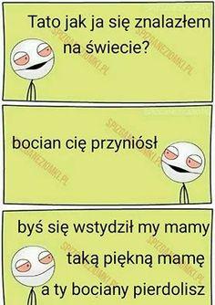 Zdjęcie Polish Memes, Funny Mems, Dead Memes, Auras, Wtf Funny, Haha, Sayings, Funny Memes, Ha Ha