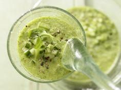 Vegetarische Suppen schmecken Jedem! Probieren Sie die vegetarischen Suppen von EAT Smarter und Sie werden kein Fleisch vermissen!