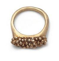 Caviar Ring from Julie Cohn Design