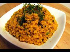 Sukhi Dal Recipe
