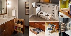 5 Smart Hidden Storage Solutions You'll Wish You Had at Home
