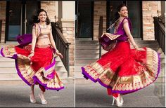 ... Indian Outfits, Indian Clothes, Lehenga Collection, Bollywood Fashion, Designer Wear, Beautiful Dresses, Suits, Womens Fashion, How To Wear