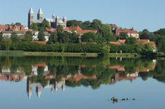 Viborg in Region Midtjylland