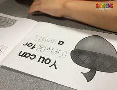 Letter Nn reader com