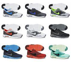Nike Air Max Transit (Spring 2015) – Preview