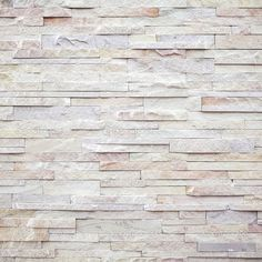 Bianco natural stone white coverings madeinitaly facing natural stone pinterest - Flaunt your natural stone wall finishes ...