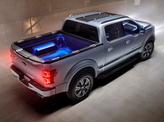 ford atlas 2015 review