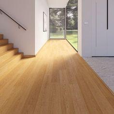 Living Room Laminate Flooring | Discount Flooring Depot Types Of Wood Flooring, Stair Installation, Beautiful Flooring, Flooring, Tile Manufacturers, Laminate, Modern, Cork Wood, Grey Laminate Flooring Kitchen