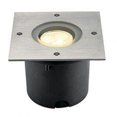 WETSY POWER LED, square, 3W, warmweiss / LED24-LED Shop