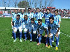 2013 Atletico de Tucuman