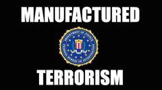 FBI-manufactured-terrorism