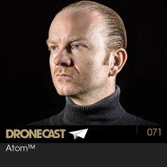 Dronecast 071: Atom™  | The Drone