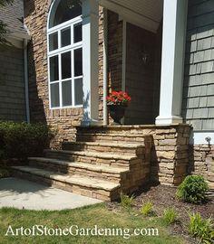 20 best home exterior stone work ideas images stone work garden rh pinterest com