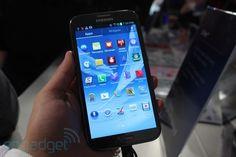 Samsung Galaxy Note II confirmed to reach Verizon stores tomorrow