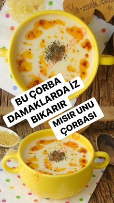Soup Recipes, Snack Recipes, Cooking Recipes, Turkish Kitchen, Good Food, Yummy Food, Holiday Cookies, Food Preparation, Food Art